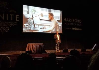 InsurTech Hartford    Jay Kramer