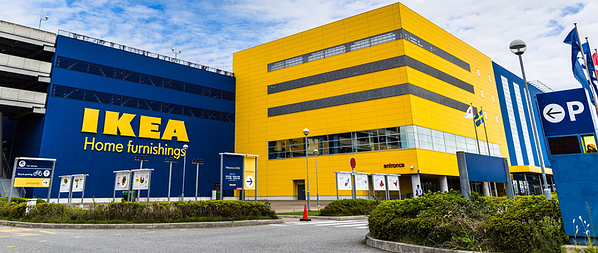 How IKEA improves their customer's journey